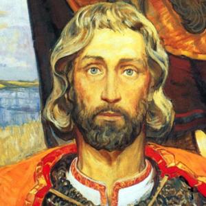 биография киевского князя владимира