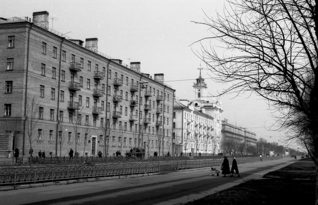 знаменательный фото советского ярославля оформления интерьера внутри