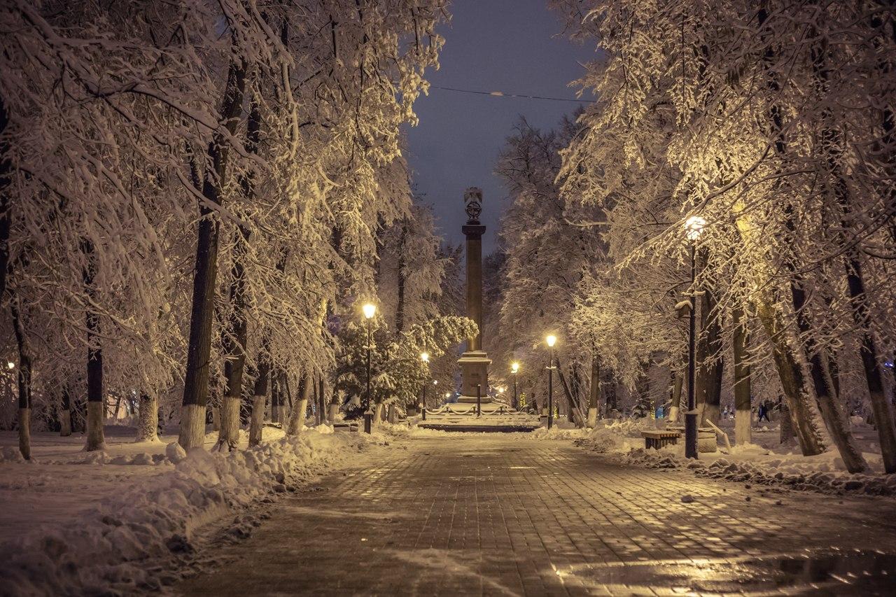 многих источниках зимние фото ярославль ютуб ролики