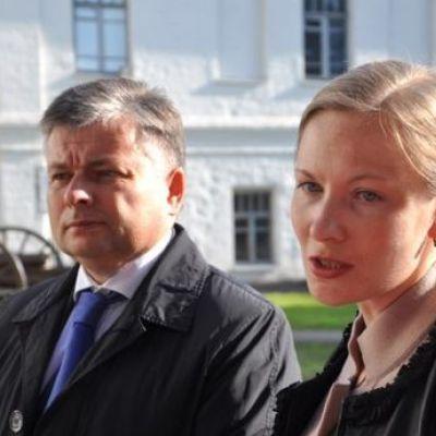 Ярославскую область посетила замминистра культуры России