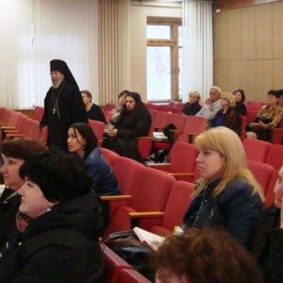 Строительство у храма Николы Мокрого обсудили на публичных слушаниях