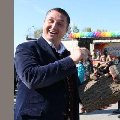 В селе Великое прошла картофельная ярмарка