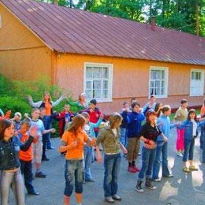 Летом в лагерях Ярославской области отдохнули около 70 тысяч детей