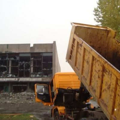Ярославские градозащитники обеспокоены разрушением кинотеатра «Волга»