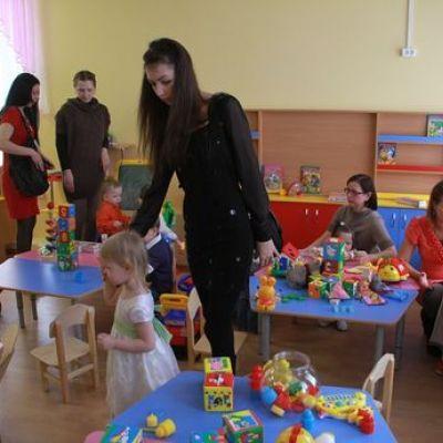 В Ярославле сократилась очередь в детсады
