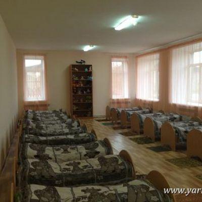 В Переславском районе детский сад замерзал из-за долгов коммунальщиков