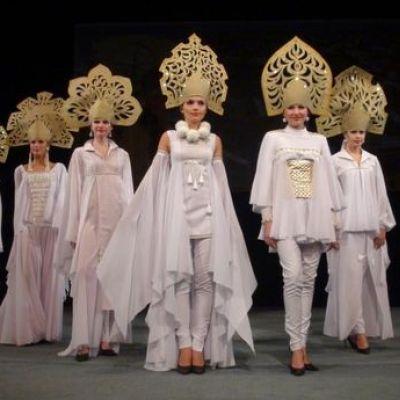 В Ярославской области открылся фестиваль «Русский костюм на рубеже эпох»