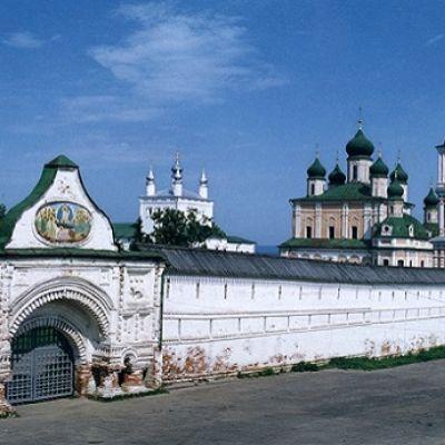 Экспозиции Переславского музея-заповедника могут оказаться на улице