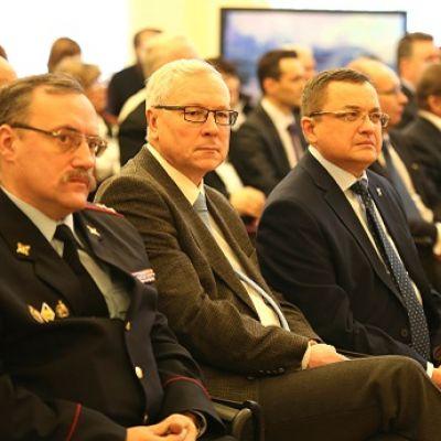 В Ярославле состоялась презентация книги к 35-летию Дзержинского района