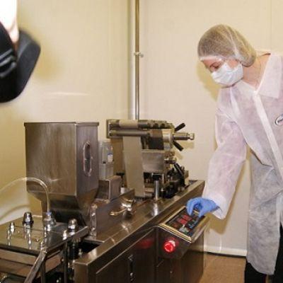 В Ярославле открылся образовательный центр на базе химико-технологического лицея