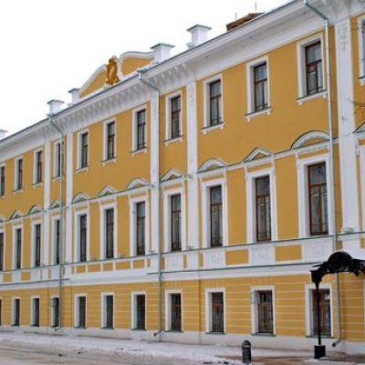Ярославский художественный музей отметил свое 95-летие