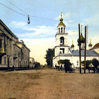 Улица Республиканская