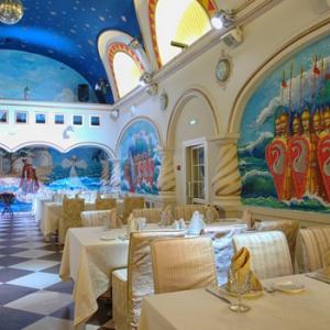Туристический комплекс «Алеша Попович Двор»