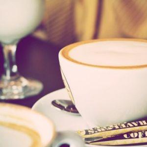 """Кофейня """"Traveler's coffee"""""""