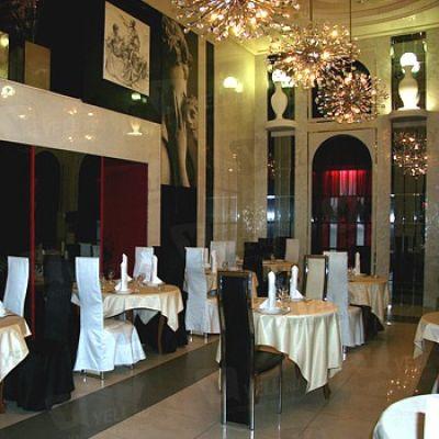 """Ресторан """"Баку"""""""