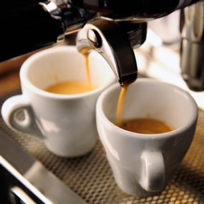 """Кафе """"Кофеin"""""""