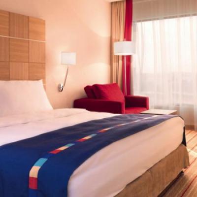 Гостиницы и хостелы