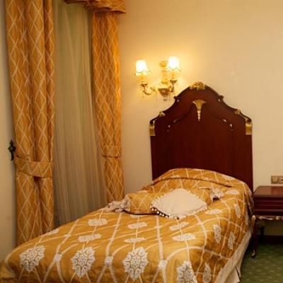 """Гостиница """"Ring Premier Hotel"""" ****"""