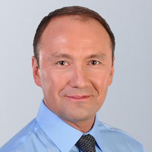 Блохин Игорь Владиславович