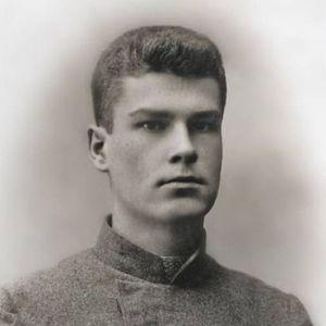 Богданович Максим Адамович