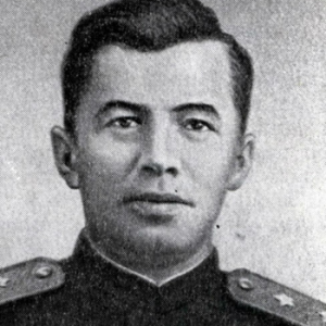 Харитонов Федор Михайлович