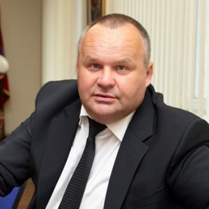 Ласточкин Юрий Васильевич