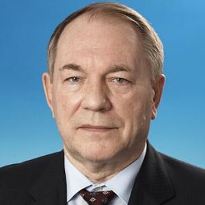 Новиков Юрий Васильевич