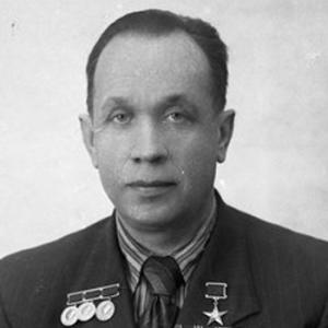 Шавырин Борис Иванович