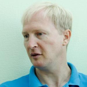 Тарасов Максим Владимирович