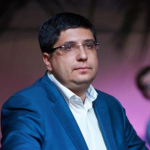 Зарубин Павел Маркович