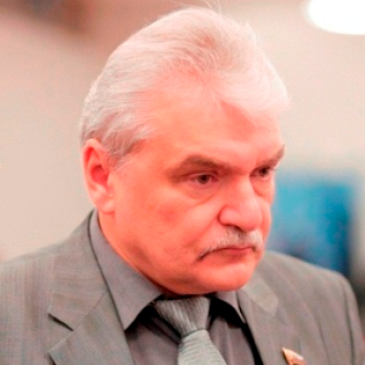 Александрычев Николай Алексеевич