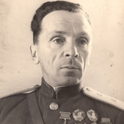 Батов Павел Иванович