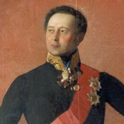 Безобразов Александр Михайлович