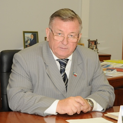 Голов Владимир Николаевич