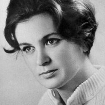 Ильенко Капитолина Ивановна