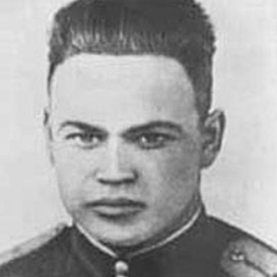 Кривов Николай Александрович