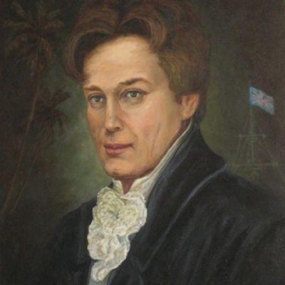 Лебедев Герасим Степанович