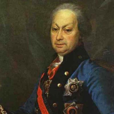 Мельгунов Алексей Петрович