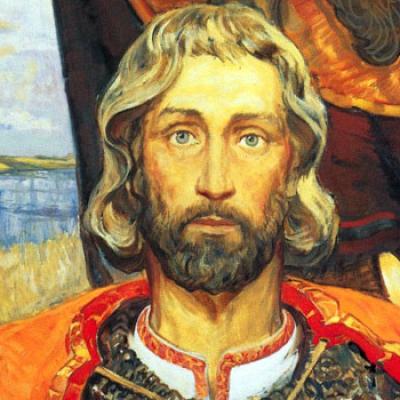 Невский Александр Ярославович