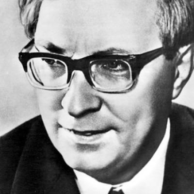 Ошанин Лев Иванович