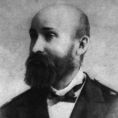 Рыкачёв Михаил Александрович
