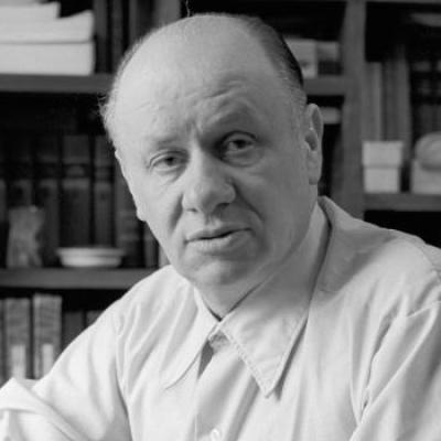 Розов Виктор Сергеевич