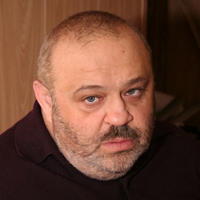 Ваксман Юрий Михайлович