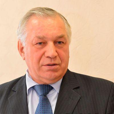 Волончунас Виктор Владимирович