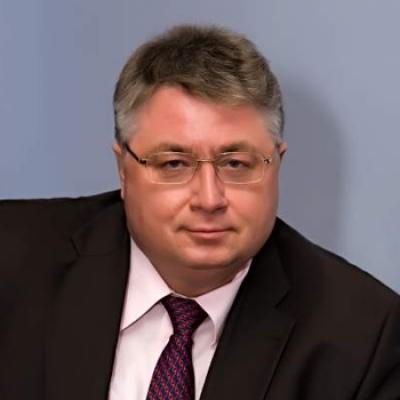 Якушев Сергей Владимирович
