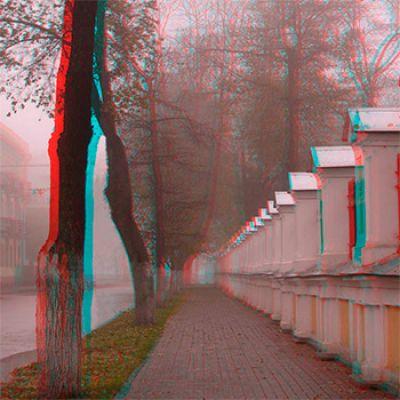 Ярославль в 3D